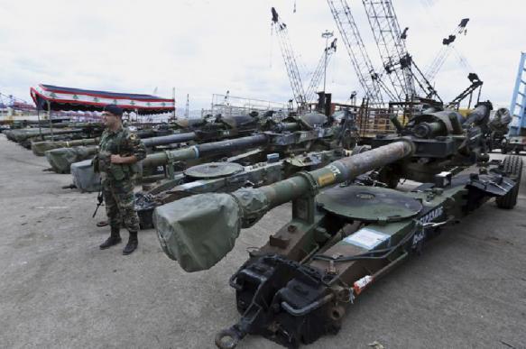 Все президенты США - пленники военно-промышленного комплекса