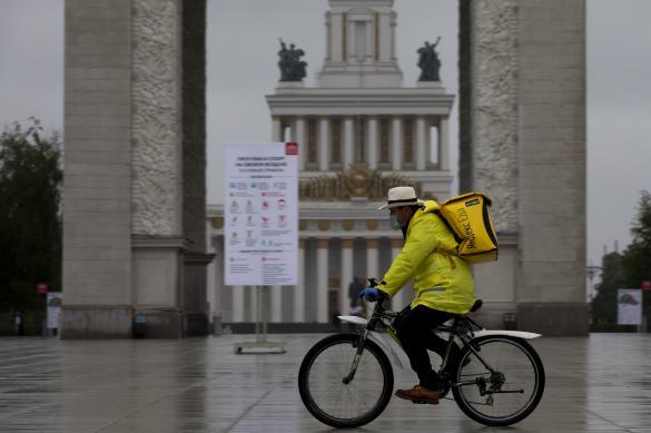 Более 1600 москвичей победили коронавирус за сутки