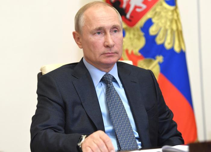 Игорь Минтусов: нужно оставить возможность пятого срока для президента