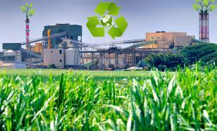 Эксперт раскрыл особенности экологически чистого производства