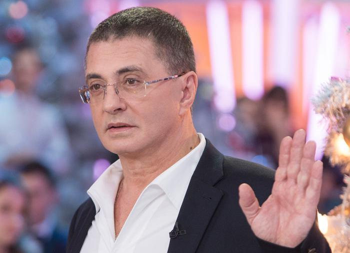 Мясников признался, что является поклонником Жириновского