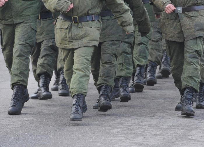 Солдат-срочник погиб в воинской части в Муроме
