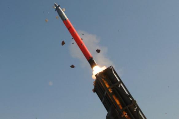 Противоракетная оборона Израиля приросла на  млрд