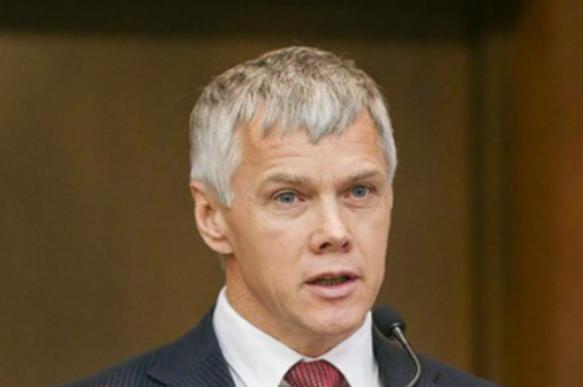 Валерий Гартунг: в России упал не интерес к выборам, а доверие к ним