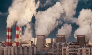 Загрязнение атмосферы озоном ежегодно уносит жизни 13 тыс. человек