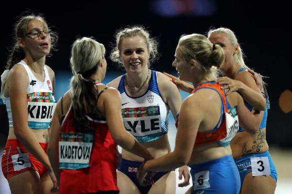 World Athletics настраивается против России