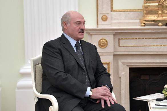 Лукашенко: мы не против единой валюты с Россией