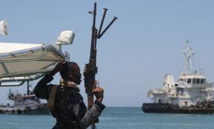Пираты похитили россиян и одного украинца