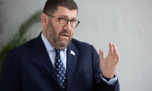 Член комитета Госдумы не оценил штрафы за отказ от вакцинации