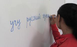 Русскоязычные казахстанцы мешают Казахстану стать хуже