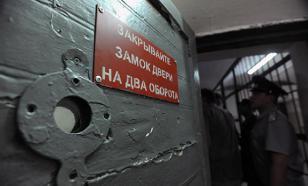 Кому на Руси жить хорошо: рост зарплат осуждённых превысил 11%