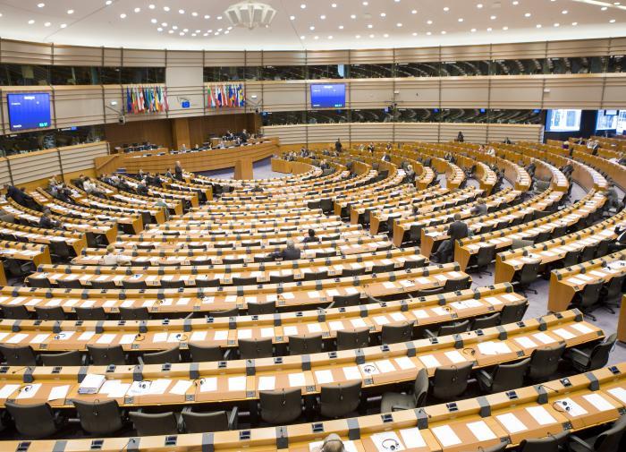 В Белоруссии прокомментировали резолюцию Европарламента