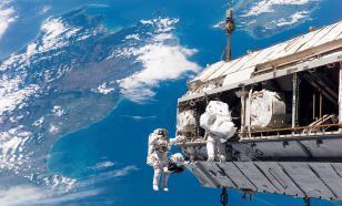 "В НАСА сообщили о ""кувырках"" МКС из-за модуля ""Наука"""