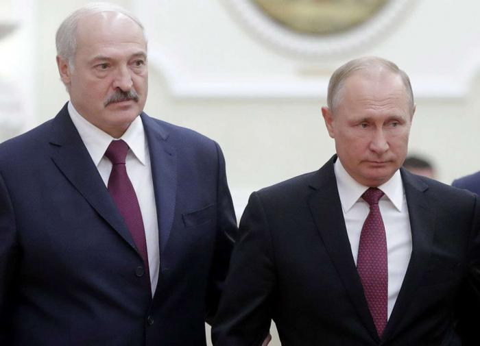 Песков: речи о единой валюте России и Белоруссии не идет