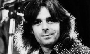 Умер Ричард Райт, основатель группы Pink Floyd