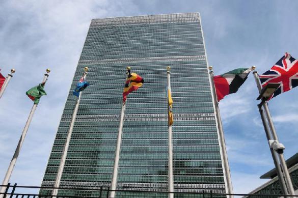 Выступление Горана Свилановича на заседании генеральной Ассамблеи ООН