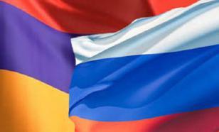 "Арман Абовян: Россия разрубит ""ереванский узел""?"