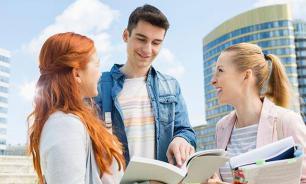 """В Оренбурге проходит первый молодежный форум """"Евразия"""""""