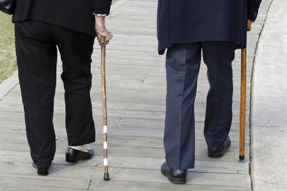 ВШЭ рассчитала, кто не доживет до пенсии