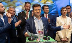 В администрации Зеленского рассказали о подборе кадров через Facebook