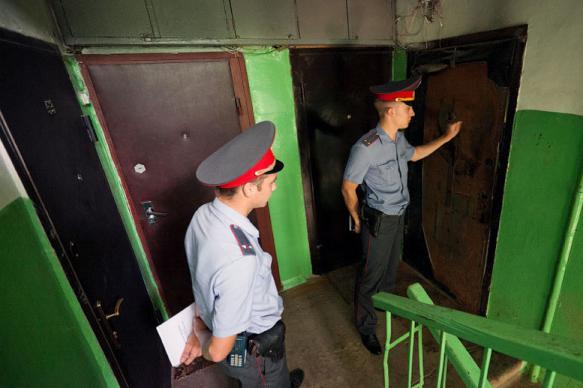 Россиянин два года донимает соседей записью конского ржания и топота