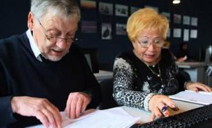 Пенсионерка из Татарстана обучит ровесников работе на компьютере