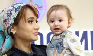Семьи в Чечне получат продовольственные наборы