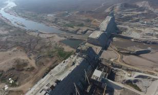 Плотина на Ниле скоро перестанет быть яблоком африканского раздора