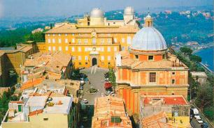 Сакральное место Ватикана, куда не проник Дэн Браун
