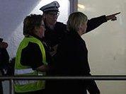 Родственники погибших пассажиров Airbus А 320 взяты под охрану в Дюссельдорфе