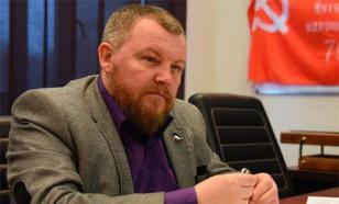 На смену идейному Пургину в парламент ДНР пришли прагматики – политолог