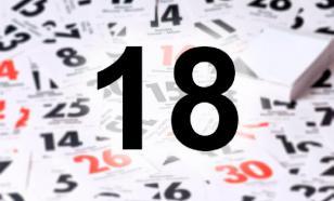 """18 ноября: День рождения Деда Мороза, Антарктида и """"мертвая петля"""""""