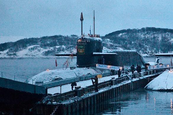 Daily Beast: Разведка США предупреждает об опасности россиийских ВМС
