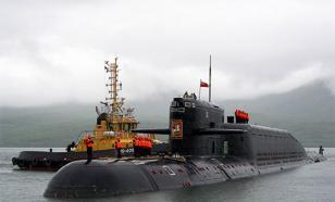 """""""Черные дыры"""" океана: подводные сюрпризы России Западу"""