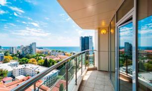 Жители Германии и Казахстана стали основными покупателями жилья в Сочи