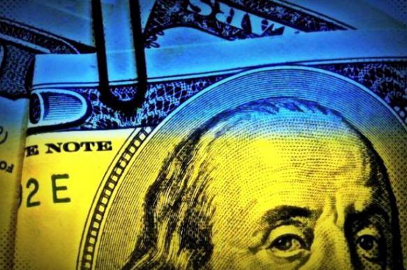 Треть бюджета Украины в следующем году пойдет на выплату госдолга