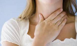 Ларингит: причины заболевания, основные симптомы, лечение