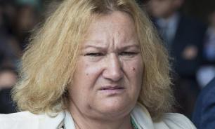 Вдова Лужкова находится в розыске по иску Михаила Фридмана