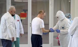 Журналисты NYT обвиняют Путина в создании коронавируса