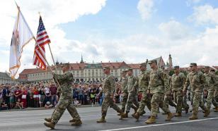 """""""Мы больше не лохи"""", - объяснил Трамп вывод войск США из Германии"""