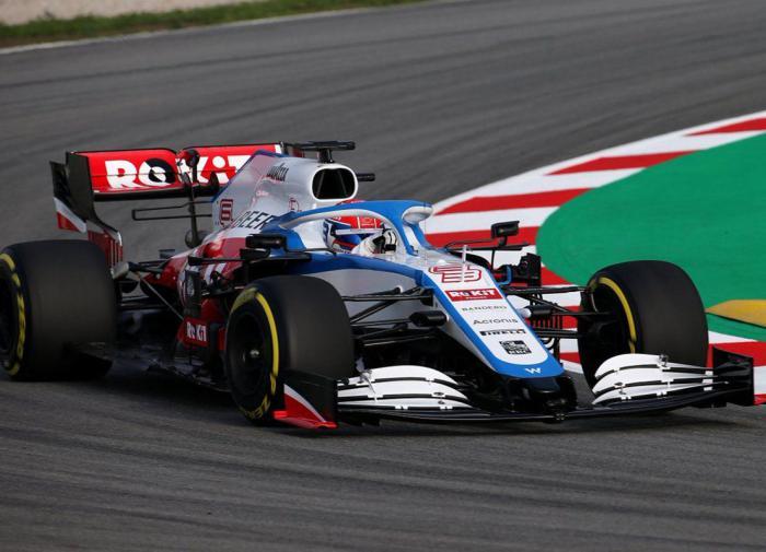 Конец эпохи: команду Williams F1 купила компания Dorilton Capital
