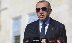Военная операция Турции в Палестине не исключается