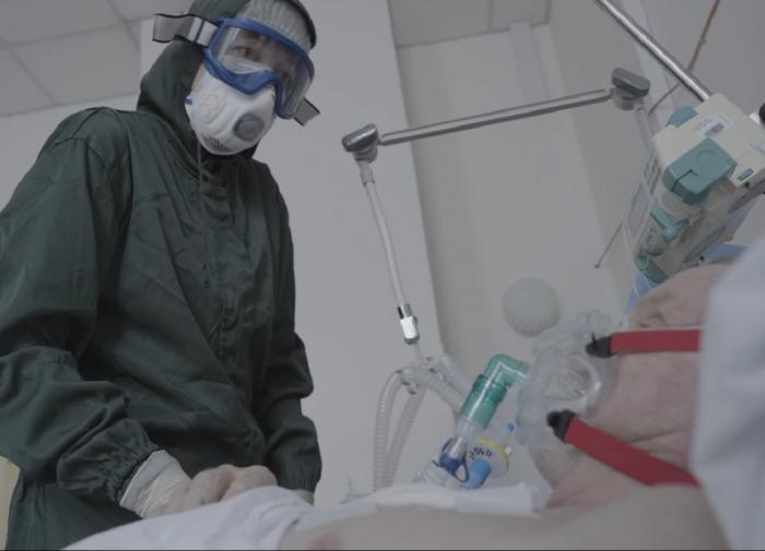Гинцбург: COVID-19 не проходит бесследно для 70% переболевших