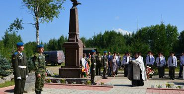 Воинскому мемориалу в Костроме просят придать официальный статус