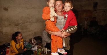 В ЛНР  надеются, что российские гуманитарные колонны станут частым явлением