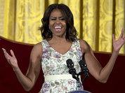 Спортивная Мишель Обама: Можете повторить упражнения за первой леди?
