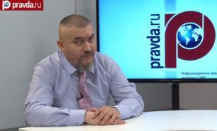 """Александр Собянин: Узбекистану пора начинать переговоры с """"Талибаном"""""""