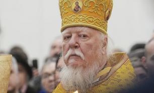 """В РПЦ посчитали """"эпидемию рака"""" карой за """"злодеяния народа"""""""