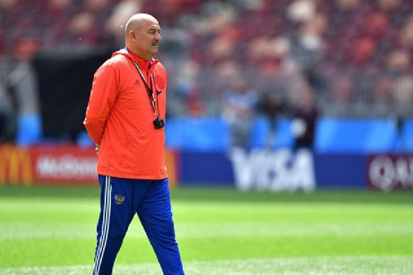 Назван состав сборной России на матчи против Бельгии и Сан-Марино