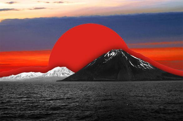 Япония вдруг объявила: Курильские острова перешли под нашу юрисдикцию